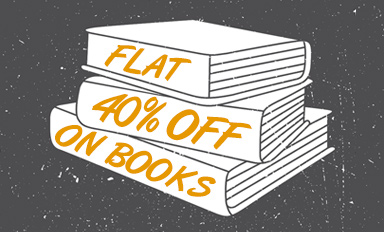 40 Off Books Tile