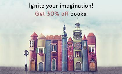 Books Tile