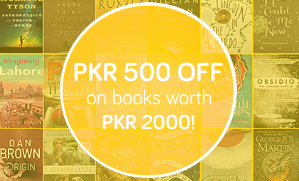 500OFF Authentic books