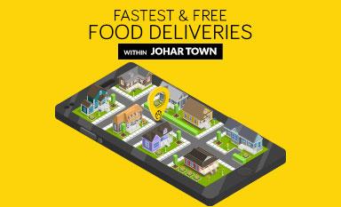 Johar Town (JT JT)