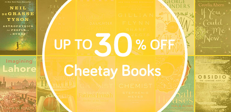 Books up to 30% Off