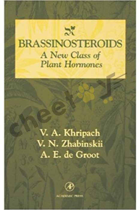Brassinosteroids: