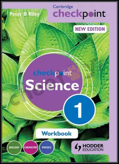 Checkpoint Science Workbook 1