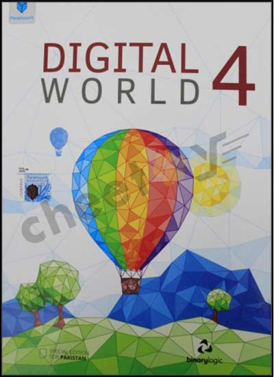 Digital World 4