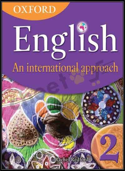 English An International Approach 2