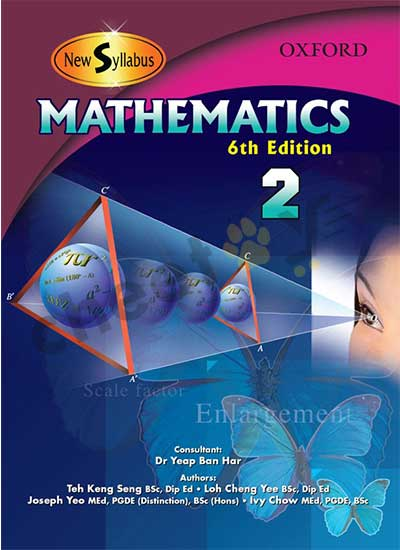 New Syllabus D Mathematics 2