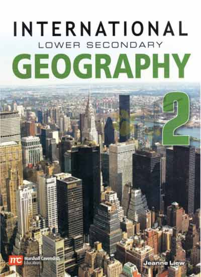 International Lower Secondary Geography Book 2