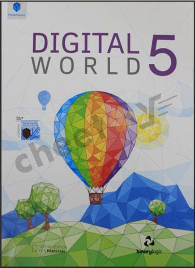 Digital World 5