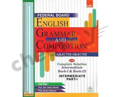 FBISE ISLAMIAT NOTES CLASS 9 IN ENGLISH - Buy English Grammar and