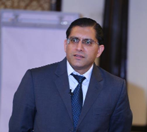Ahmed Sheikh joins Cheetay as CXO