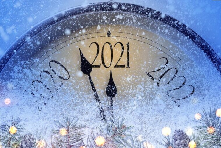 Let's Make 2021 More Memorable Than 2020 (In a Good Way!)